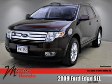 2009_Ford_Edge_SEL_ Moncton NB