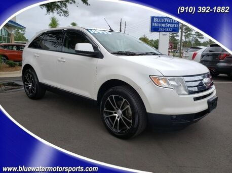 2009_Ford_Edge_SEL_ Wilmington NC
