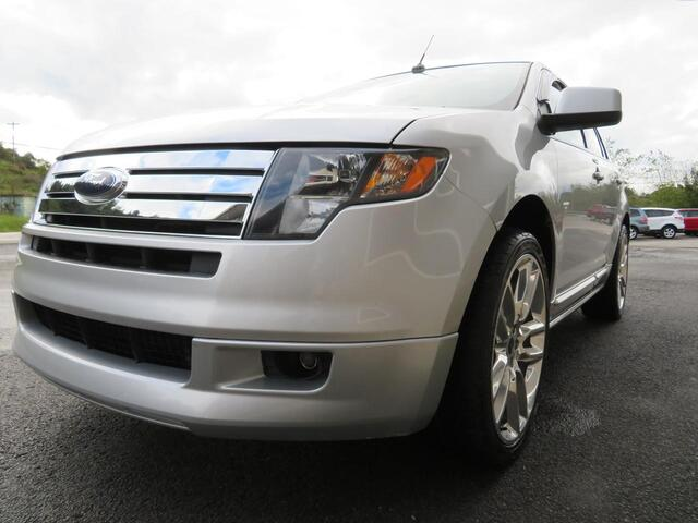 2009 Ford Edge Sport AWD 4 Door SUV Grafton WV