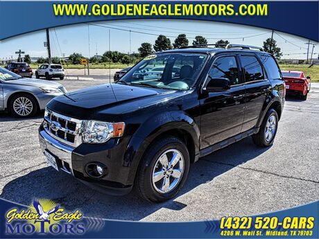 2009 Ford Escape FWD 4DR V6 AUTO LIMITED Midland TX