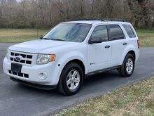 2009_Ford_Escape_Hybrid_ Crozier VA