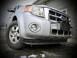 2009_Ford_Escape_Limited 4X4 4dr SUV V6_ Grafton WV