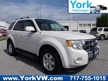 2009 Ford Escape Limited W/SUNROOF-LEATHER York PA