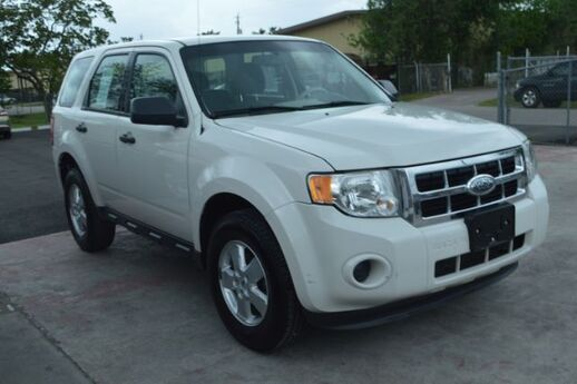 2009 Ford Escape XLS FWD AT Houston TX