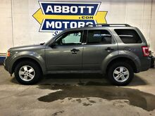 2009_Ford_Escape_XLT 4WD 1-Owner w/Low Miles_ Buffalo NY