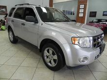 2009_Ford_Escape_XLT 4WD V6_ Charlotte NC