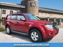 2009_Ford_Escape_XLT_ Bluffton SC