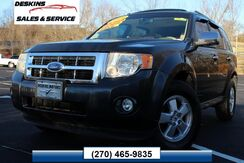 2009_Ford_Escape_XLT_ Campbellsville KY