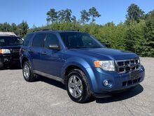 2009_Ford_Escape_XLT_ Richmond VA