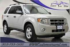 2009_Ford_Escape_XLT_ Englewood CO