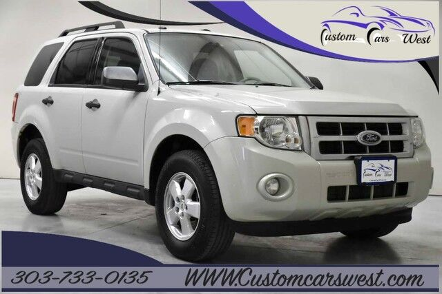 2009 Ford Escape XLT Englewood CO