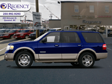 2009_Ford_Expedition__ Quesnel BC