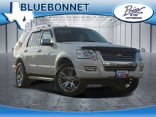 2009 Ford Explorer Limited San Antonio TX