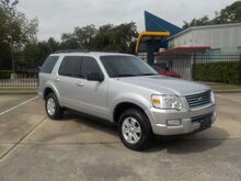 2009_Ford_Explorer_XLT 4.0L 2WD_ Houston TX