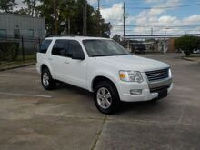 2009_Ford_Explorer_XLT 4.6L 4WD_ Houston TX