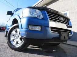 2009_Ford_Explorer_XLT 4X4 4dr SUV W/3'rd Row_ Grafton WV