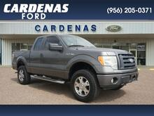 2009_Ford_F-150__ Brownsville TX