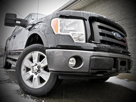 2009 Ford F-150 FX4 4X4 4dr SuperCrew Grafton WV