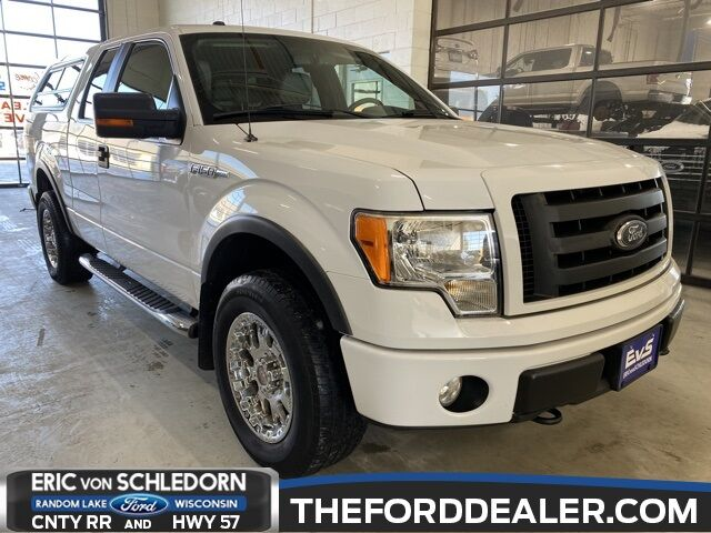 2009 Ford F-150 FX4 Milwaukee WI