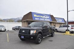 2009_Ford_F-150_FX4_ Murray UT