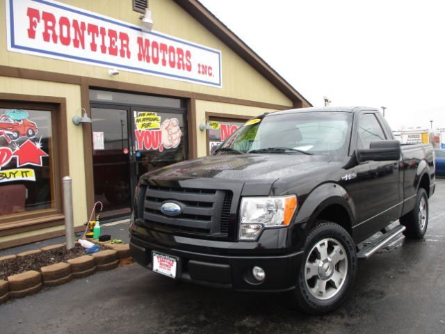 2009 Ford F-150 STX 2WD Middletown OH