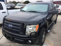 Ford F-150 STX SuperCab 5.5-ft. Bed 2WD 2009