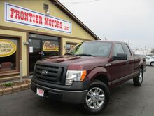 2009_Ford_F-150_XL SuperCab 6.5-ft. Bed 2WD_ Middletown OH