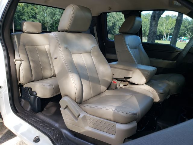2009 Ford F-150 XL SuperCab 6.5-ft. Bed 4WD Jacksonville FL