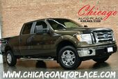 2009 Ford F-150 XLT - 4WD SUPERCREW 4.6L V8 ENGINE BLACK BEDLINER PREMIUM AUDIO CLIMATE CONTROL AUX INPUT TOWING PACKAGE
