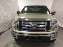 2009_Ford_F-150_XLT_ Chicago IL