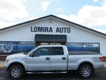 2009_Ford_F-150_XLT_ Lomira WI