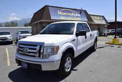 2009_Ford_F-150_XLT_ Murray UT