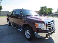 2009_Ford_F-150_XLT SuperCab 5.5-ft. Bed 4WD_ Houston TX