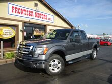 2009_Ford_F-150_XLT SuperCab 6.5-ft. Bed 2WD_ Middletown OH