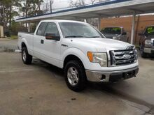 2009_Ford_F-150_XLT SuperCab 6.5-ft. Bed 4WD_ Houston TX