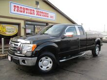 2009_Ford_F-150_XLT SuperCab 6.5-ft. Bed 4WD_ Middletown OH