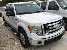 2009_Ford_F-150_XLT SuperCrew 5.5-ft. Bed 2WD_ Austin TX
