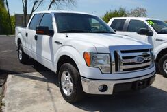 2009_Ford_F-150_XLT SuperCrew 5.5-ft. Bed 2WD_ Houston TX