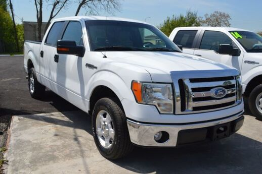 2009 Ford F-150 XLT SuperCrew 5.5-ft. Bed 2WD Houston TX