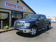 2009_Ford_F-150_XLT SuperCrew 6.5-ft. Bed 2WD_ Middletown OH