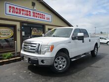 2009_Ford_F-150_XLT SuperCrew 6.5-ft. Bed 4WD_ Middletown OH