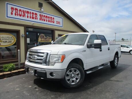 2009 Ford F-150 XLT SuperCrew 6.5-ft. Bed 4WD Middletown OH