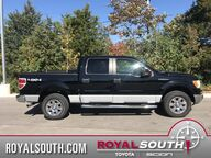 2009 Ford F-150 XLT SuperCrew Bloomington IN