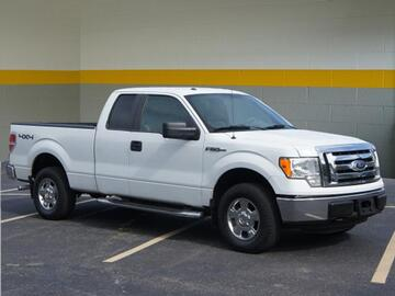 2009 Ford F-150 XLT Michigan MI