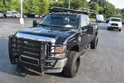 2009_Ford_F-250 SD_Lariat SuperCab 4WD_ Charlotte NC