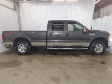 2009_Ford_F-250 SD_XLT Crew Cab Long Bed 4WD_ Middletown OH