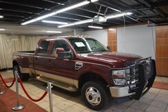 2009_Ford_F-350 SD_DRW 4WD Crew Cab 172 King Ranch_ Charlotte NC