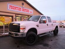 2009_Ford_F-350 SD_Lariat Crew Cab 4WD_ Middletown OH