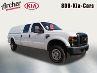 2009 Ford F-350 Super Duty XL Houston TX