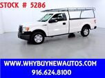 2009 Ford F150 ~ Only 22K Miles!